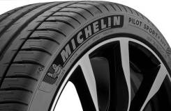 Michelin Pilot Sport 4 SUV, 275/45 R21 110Y XL