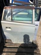 Дверь левая задняя Daihatsu Mira Avy L260S