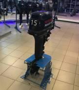 Лодочный мотор Nissan Marine NM15 D2 1 Б/У