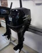 Лодочный мотор Magnum PRO SM9,8HS