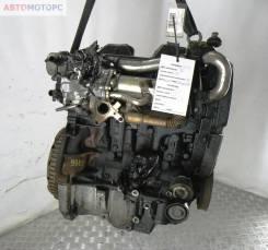 Двигатель Nissan NOTE E11 2009, 1.5 л, дизель (K9K)