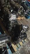 Двигатель S5D / S6D 1,5-1,6л 101лс Kia Spectra