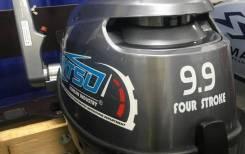 Лодочный мотор Mikatsu MF9.9FHS 4 такта