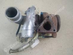 Турбина 2.2 дизель Mercedes Vito W638 0961399