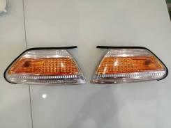 Габариты Toyota Mark II