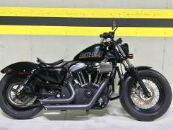 Harley-Davidson Sportster Forty-Eight XL1200X, 2013