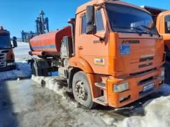 Коммаш КО-806, 2011
