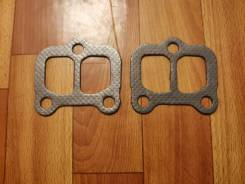 Прокладки выпускного коллектора (пара) Nissan
