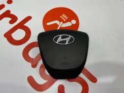 Новая накладка подушки безопасности водителя Airbag Hyundai Solaris