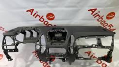 Панель приборов (торпедо) на Hyundai ix35 (цена на обмен)