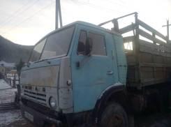 КамАЗ 35320, 1987