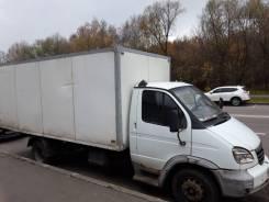 ГАЗ 278420, 2007