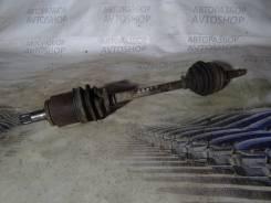 Полуось (привод) Лада 2114 (2000–2012) левая передняя