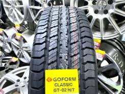 Goform GT02 SUV, 215/75 R15