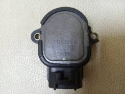 Датчик положения дроссельной заслонки для Toyota MARK II JZX90 Тойота МАРК 2 Чайзер Креста Chaser Cresta 8945210040 1992 - 1996 (контрактная запчасть)