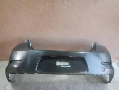 Бампер задний Chevrolet Malibu 2011-2016 [4601147]