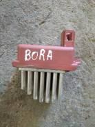 Резистор отопителя Volkswagen Bora Golf 4 Jetta 4 1J0907521