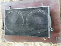 Радиатор кондиционера Nissan Elgrand AVWE50, QD32ETI