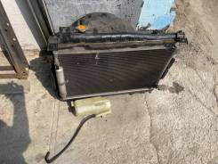 Радиатор двигателя комплект (21460AG917) Nissan Gloria HY34 VQ30DET