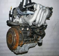 Двигатель Daewoo Nubira 1999-2003 [5846259]