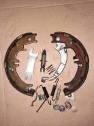 Механизм стояночного тормоза Toyota RAV-4 , левый задний ACA20L 23