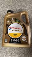 Total 9000 Future 5w30 100% оригинал, синтетика 4л. Цена 2400р.