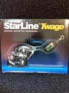 Автосигнализация Starline A9 полный комплект Сигнализация с автозапуск