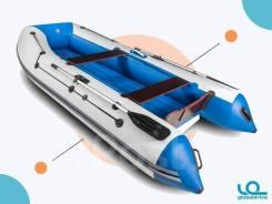 Лодка ПВХ Angler Reef 335