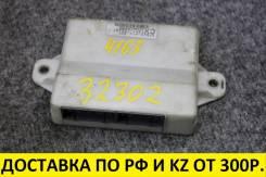 Блок управления ДВС Honda Vamos E07Z [OEM 37820-PTG-901]