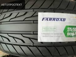 Farroad FRD88, 275/55 R20