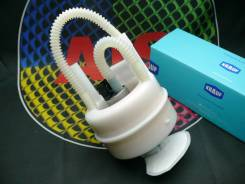 Комплект, Топливный фильтр + Бензонасос=Nissan Murano Z50, Z51, (в бак)