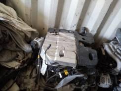 Двигатель ДВС Opel Antara 10HM 2011 год