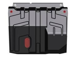 Защита картера Datsun on-Do 2014-2021г. в. Стальная