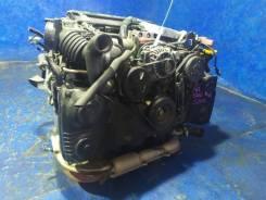 Двигатель Subaru Forester 2003 [10100BL280] SG5 EJ205Dxtke [252600]