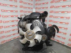 Двигатель в сборе Mitsubishi Pajero Mini