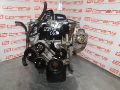 Двигатель в сборе Nissan March