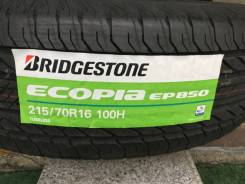 Bridgestone Ecopia EP850, 215/70R16 100H