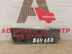 Брызговик дополнительный - на порог (воздушный щиток) Kia Optima (2015-2020) [87765D4000], задний левый