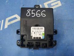 Блок управления дверью Mercedes-Benz Ml 500 2006 [А1648207826] 164 113.964, передний правый