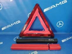 Знак аварийной остановки Mercedes-Benz Ml 500 2006 [А1648900097] W164 113.964