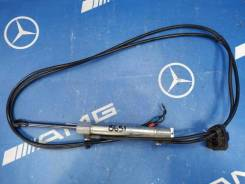 Насос гидравлический Mercedes-Benz Cls 350 2007 [А2116950398] W219 272.964