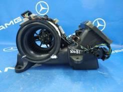 Мотор печки Mercedes-Benz Ml 500 2006 [А1648300008] 164 113.964