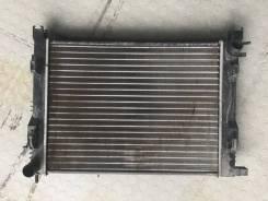 Радиатор охлаждения двигателя Лада Веста [214105731R]