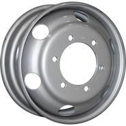 Грузовой диск B19DS44,4 6.75x17.5/6x222.25 D164 ET115 Silver Asterro
