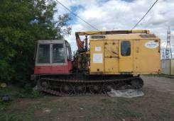 АСТ-108 спец машина для строит магис трубопроводов