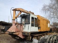 Аст 4А самоходная машина для сварки трубопроводов