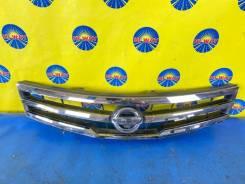 Решетка Радиатора Nissan Roox 2009-2013 ML21S [121531]