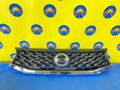Решетка Радиатора Nissan Dayz 2012-2015 B21W [121537]