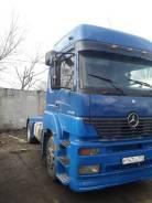 Mercedes-Benz Axor 1835 LS, 2002