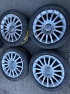 Диски литые Audi R17